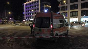 Забравен багаж евакуира голям столичен МОЛ