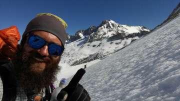 Петър Ванев - българинът, който извървя над 4000 км между Мексико и Канада