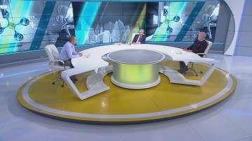 Бъдещето на Каталуния - говорят Михаил Константинов и Първан Симеонов