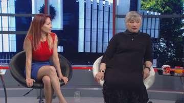 Ива Дойчинова и Асен Григоров ще водят предаването Обещанието в ефира на БНТ