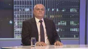 Валентин Радев: Имаме воля да променим правилата