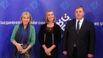Министрите на отбраната от ЕС провеждат неформална среща в София