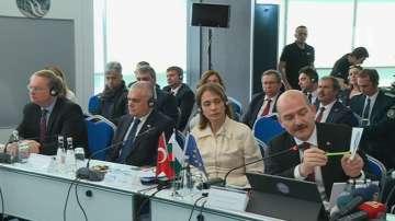 Вътрешните министри на България и Турция проведоха работна среща в Одрин