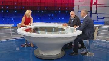 Има ли правителствена криза? Коментират Георги Свиленски и Димитър Лазаров