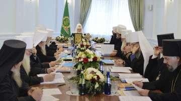 Руската православна църква къса отношения с Вселенската патриаршия
