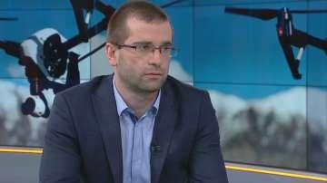 Експерт: През 2019 г. се очаква приемане на европейски регламент за дроновете