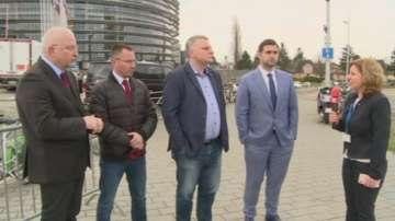 Преди първо гласуване на пакета Мобилност: очакванията на нашите евродепутати