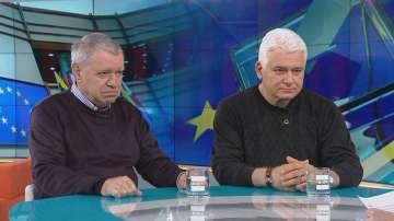Михаил Константинов: Един глас при машинния вот ще струва 50 лв.