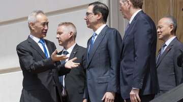 Търговските преговори между САЩ и Китай ще продължат