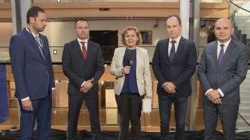 Български евродепутати за разпределението на водещите постове в ЕС