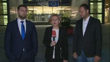 Повишение ли е ресорът за България - коментар на Андрей Новаков и Петър Витанов