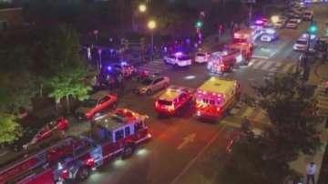 Един убит и няколко ранени при стрелба във Вашингтон
