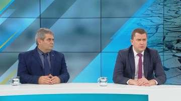 Кога ще има вода за всички - коментар на кметовете на Перник и Радомир