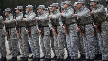 Официално откриха Висшето военновъздушно училище в Долна Митрополия