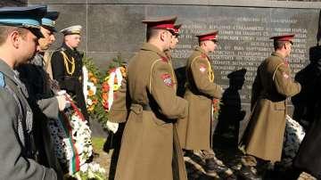На 1 февруари почитаме жертвите на комунизма