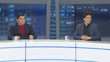 Шампиони по наследство: Армен и Едмонд Назарян в студиото на Панорама