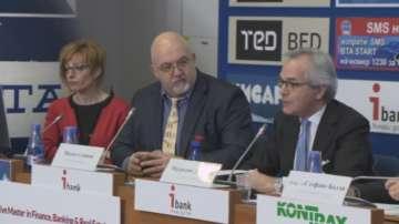 Елитен университет оцени високо бизнес капацитета на София