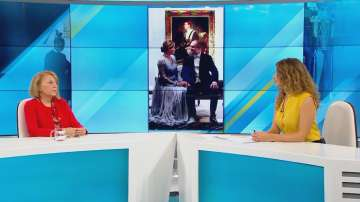 Милена Хлебарова: Президентската двойка показа аристократично ниво в Япония