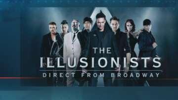 Илюзионисти от цял свят с шоу в НДК