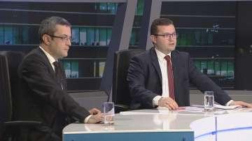 Скандалите и техният смисъл - Тома Биков от ГЕРБ и Пенчо Милков от БСП