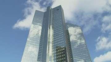 Две от най-големите германски банки започнаха преговори за сливане