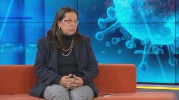Д-р Гергана Николова: Има увеличение на респираторните инфекции