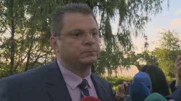 Директорът на ОД МВР-София: Спрямо Зайков полицаите не са използвали оръжие