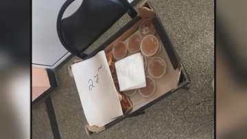 Неправилно съхранение на храни в столично училище
