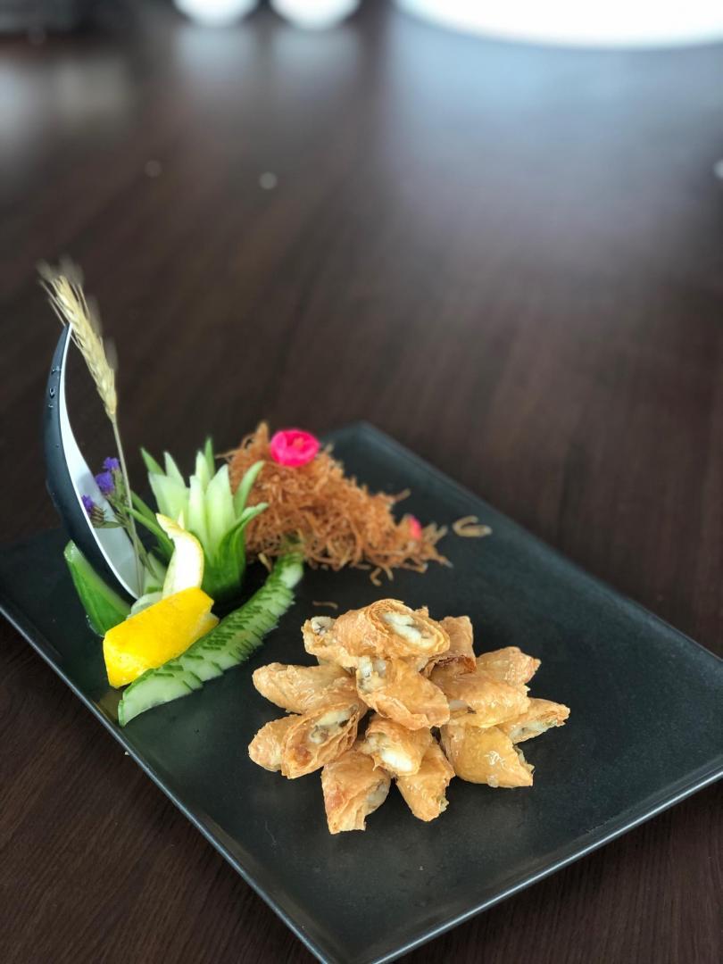 снимка 1 Популярен китайски готвач е на посещение в България