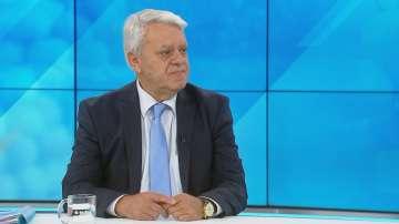 Паскал Желязков: Кризата с африканската чума е овладяна, но въпросът не е решен