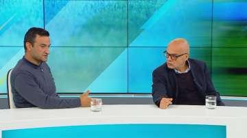 Степан Хиндлиян за расисткия скандал: Темата се преекспонира