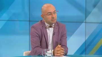 Какви ще бъдат ТОЛ таксите - коментар на експерта Георги Балабанов