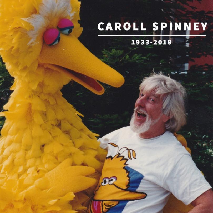 снимка 1 Почина актьорът, изиграл Голямото пиле от Улица Сезам