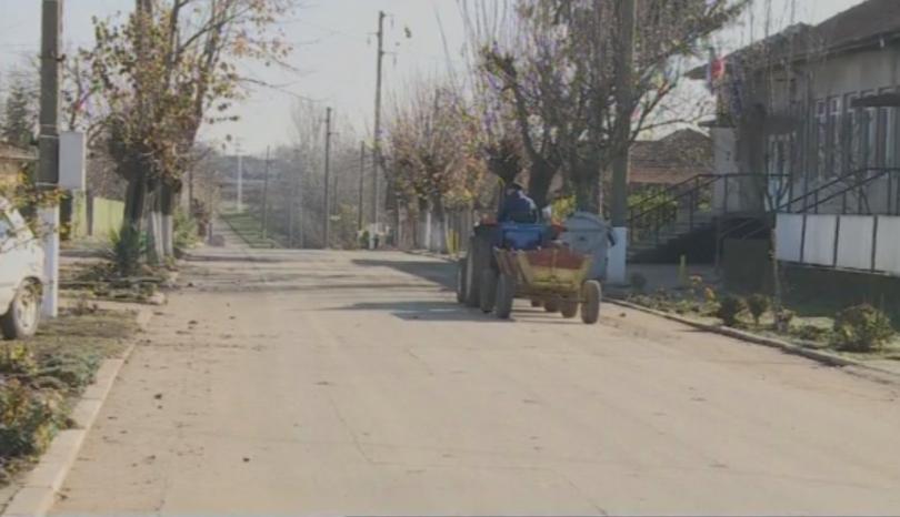 Пет села в община Дулово са без постоянно полицейско присъствие,