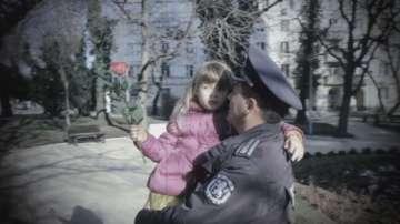 Започна кампанията в подкрепа на децата на загинали служители на реда