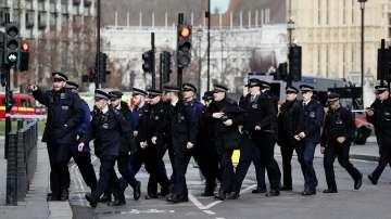 Българин в Лондон: Няма паника сред хората