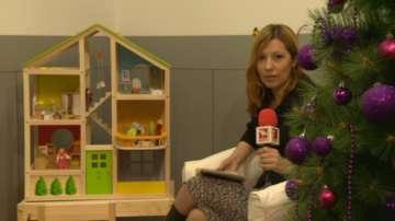 Софийският районен съд отказа да приеме като дарение детски играчки