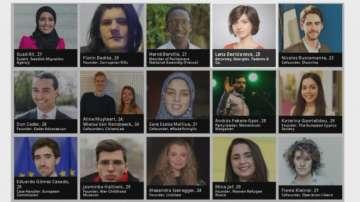 Три българки влязоха в класация на Форбс за успели млади хора