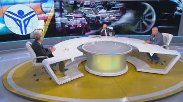 Корупция в ДАИ - коментират Алекси Стратиев и Красимир Георгиев