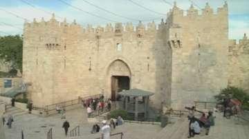 Засилени мерки за сигурност в Ерусалим за Рамадан