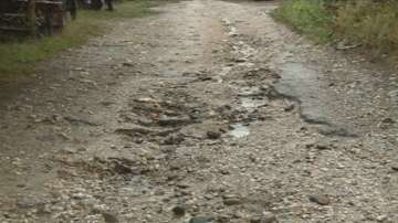 Десетки сигнали за щети след порой в Югозападна Бъглария