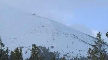 Загиналите в Пирин сноубордисти сами са предизвикали лавината