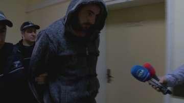 Мъжът, който опита да избяга от полицейски патрул, остава в ареста