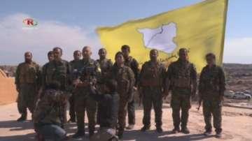 Сирийските демократични сили обявиха окончателна победа над Ислямска държава