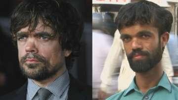 Пакистански сервитьор се прочу заради приликата си с герой от Игра на тронове