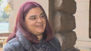 Историята на Биляна - 13 години след трансплантацията
