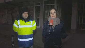 Остава неприятната миризма на газ в района на бул. Данаил Николаев