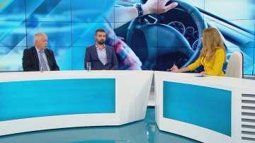 Плюсове и минуси на новата система при шофьорските изпити