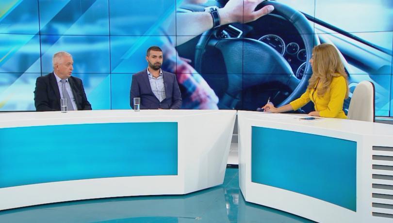 Нова система за изпит на кандидат-шофьорите предлагат от Министерството на