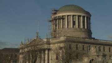 Референдум в Ирландия за декриминализирането на богохулството
